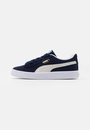CLASSIC XXI - Sneakers laag - peacoat/white