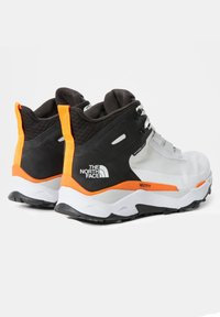 The North Face - M VECTIV EXPLORIS MID FUTURELIGHT - Outdoorschoenen - tnf white/tnf black - 2