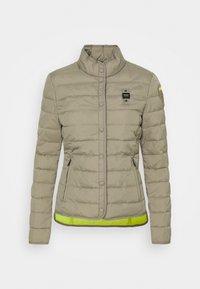 Blauer - REPREVE STYLE - Light jacket - olive - 0