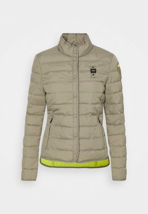 REPREVE STYLE - Light jacket - olive
