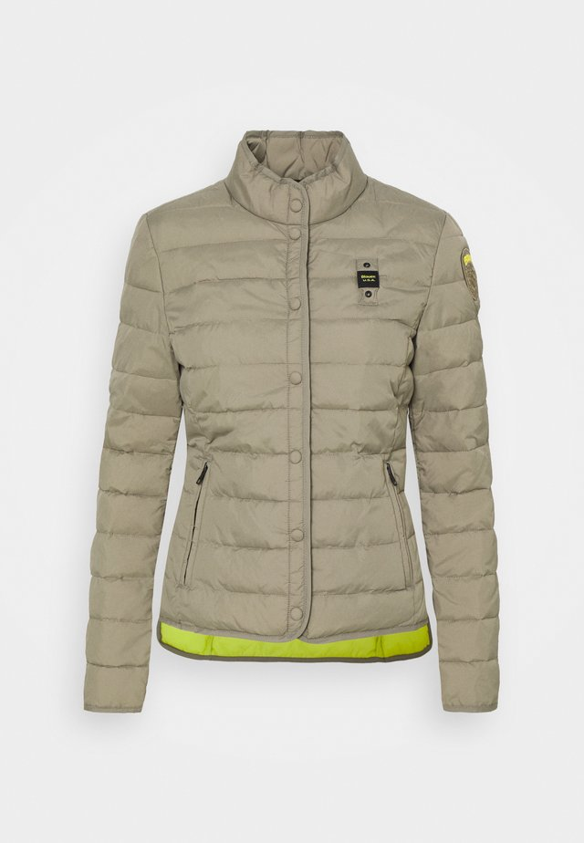 REPREVE STYLE - Jas - olive