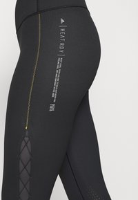 adidas Performance - 7/8 H.RDY - Leggings - black - 3