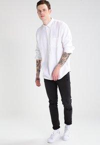 Resteröds - POP OVER - Shirt - white - 1