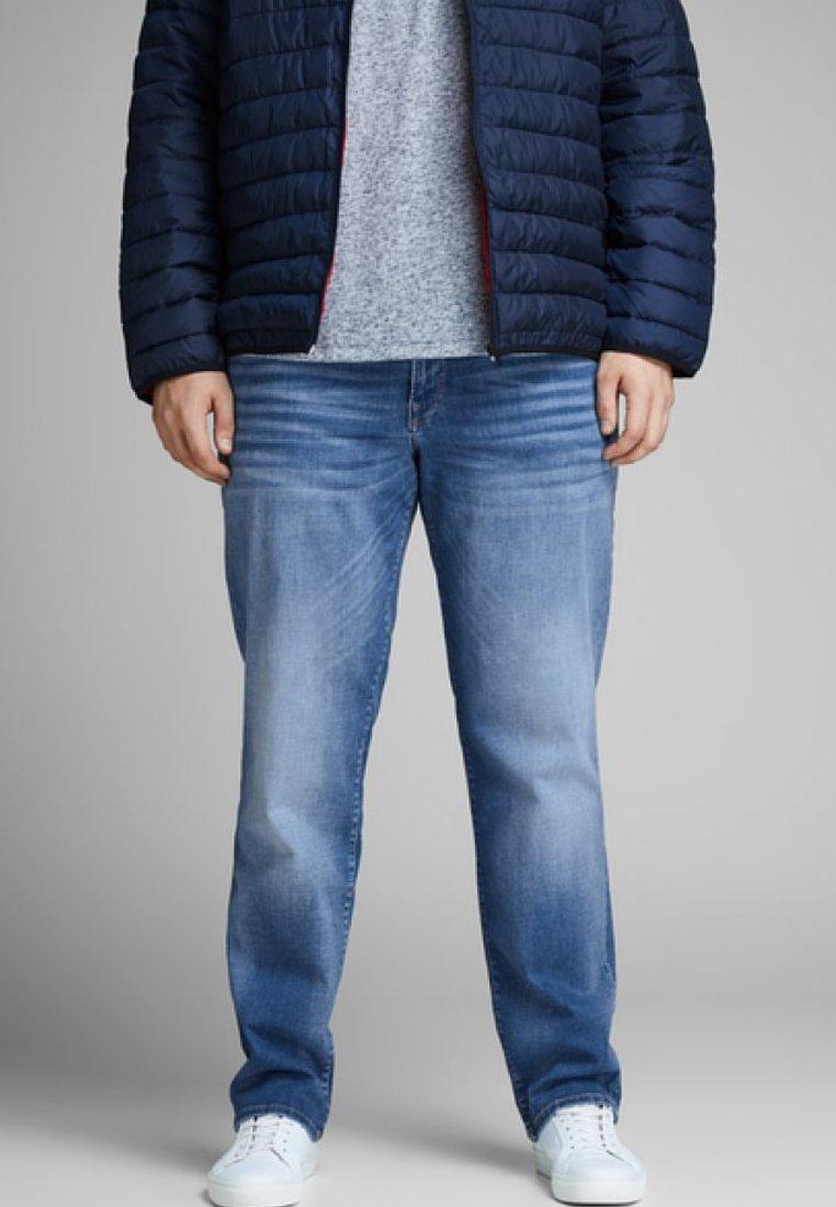 Uomo Jeans slim fit - blue