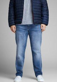 Jack & Jones - Slim fit jeans - blue - 0