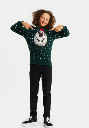 KERSTT - Sweatshirt - all-over print