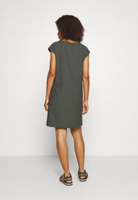 Houdini - DAWN DRESS - Sports dress - willow green - 2