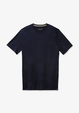 LIGHTWEIGHT SPORT 150 TEE - Basic T-shirt - deep navy