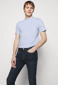 Frame Denim - L'HOMME - Jeans Skinny - avon - 3