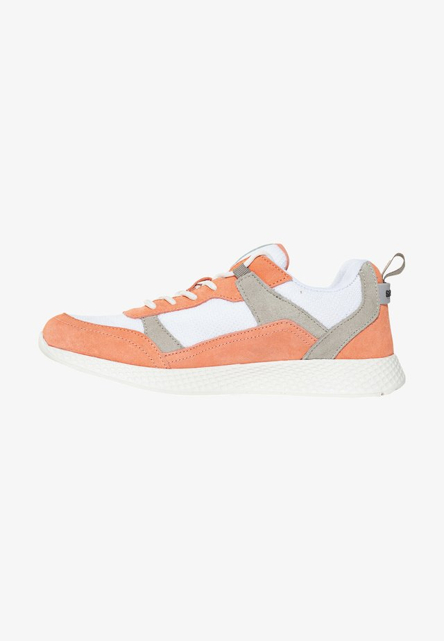 BASKETS AXELL - Sneakersy niskie - pink