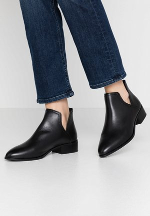 KAICIA - Boots à talons - black