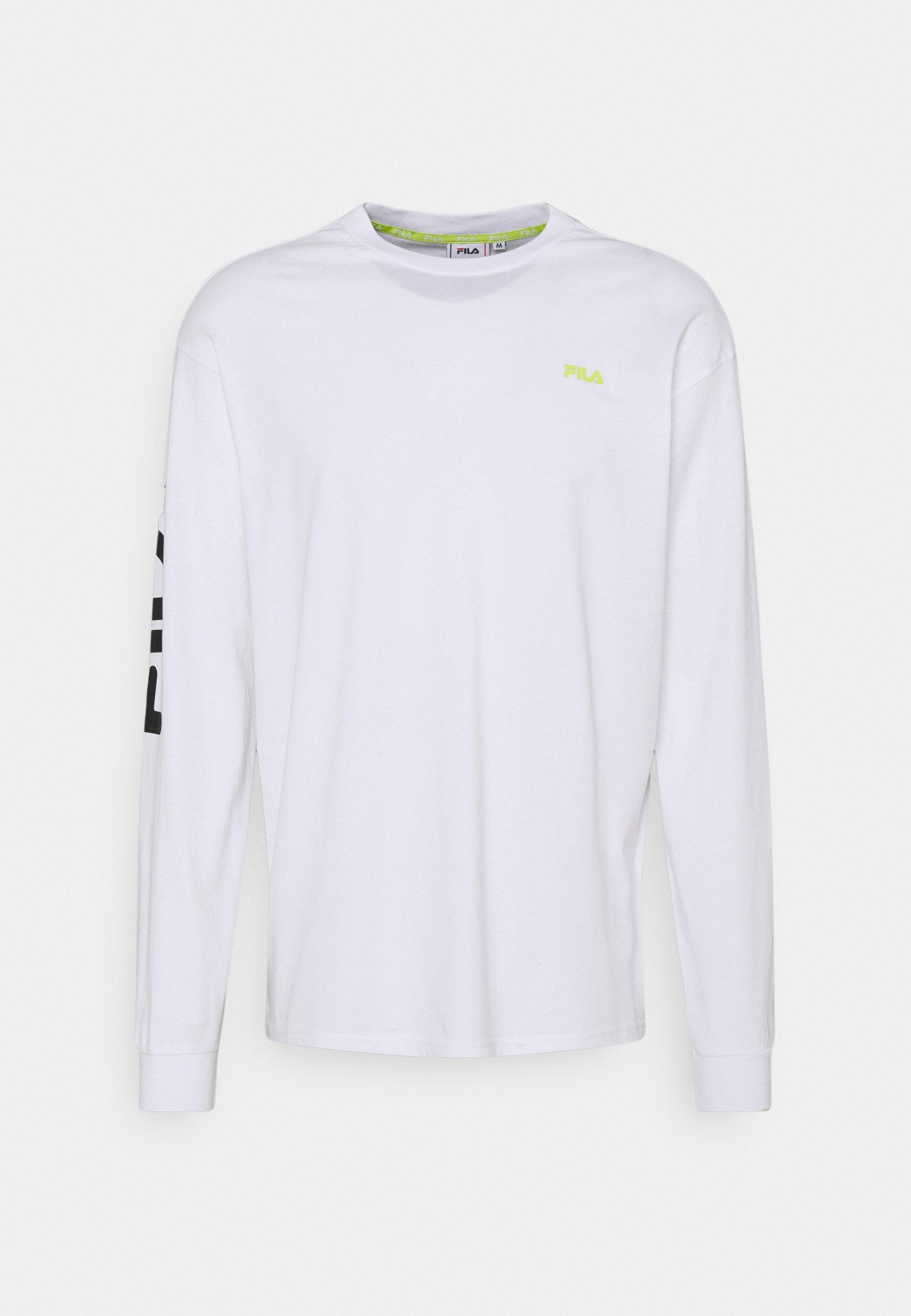 Uomo DESTINO GRAPHIC LONG SLEEVE SHIRT - Maglietta a manica lunga