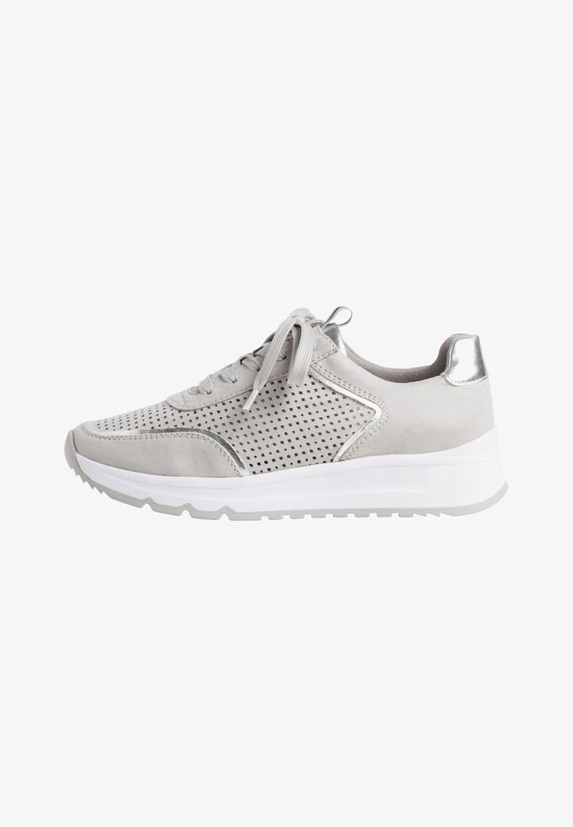 Sneakers basse - lt. grey