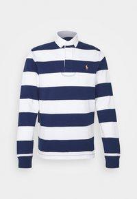 Polo Ralph Lauren - RUSTIC - Polo shirt - freshwater - 5