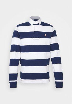 RUSTIC - Polo shirt - freshwater