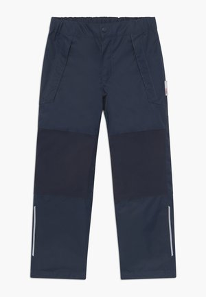 LENTO - Outdoor trousers - navy