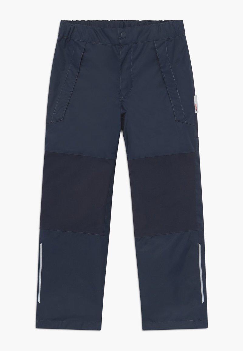 Reima - LENTO - Outdoor trousers - navy