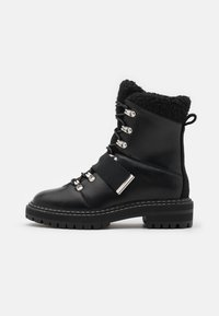 Even&Odd - Winter boots - black - 1