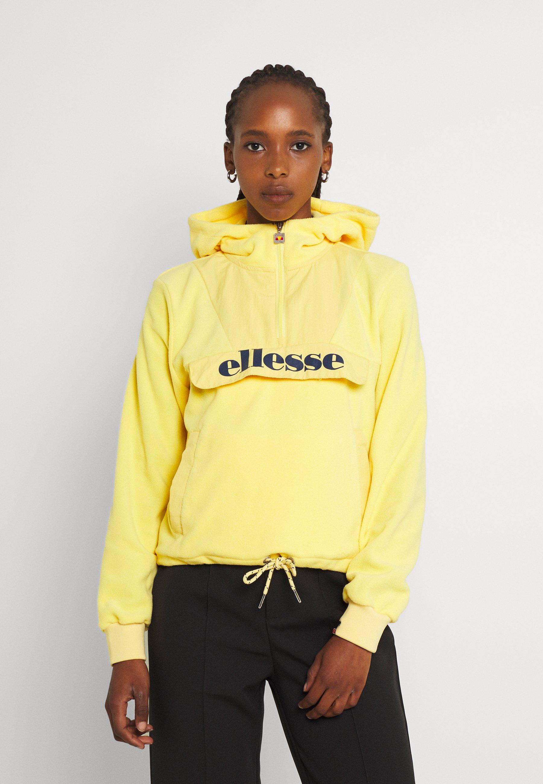 Women NAVU - Fleece jumper