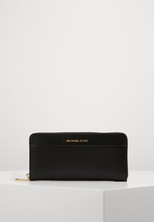 POCKET - Portefeuille - black