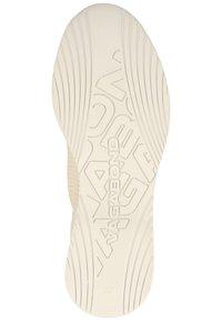 Vagabond - Slip-ons - cream white 4 - 4