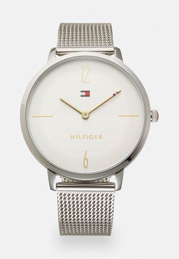 LIZA - Watch - silver-coloured