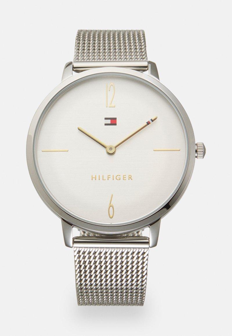 Tommy Hilfiger - LIZA - Watch - silver-coloured