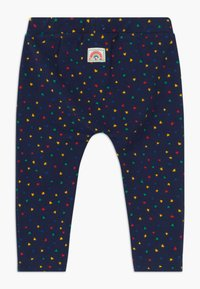 Benetton - Legging - dark blue - 1