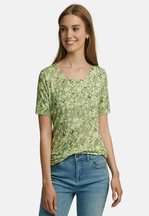 RUNDHALS - T-shirt print - multicolor