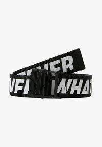 YOURTURN - Belt - black - 4