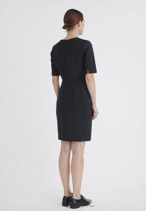 ZALA  - Shift dress - black