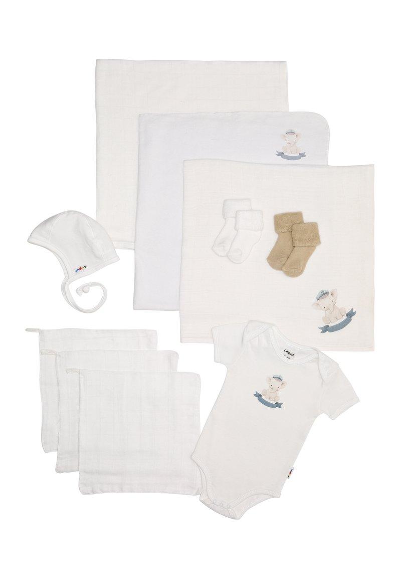 Liliput - SET - Baby gifts - weiß