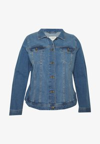 MY TRUE ME TOM TAILOR - Denim jacket - blue denim - 3