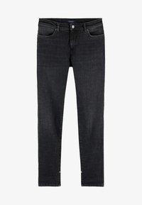 Scotch & Soda - Slim fit jeans - black - 0