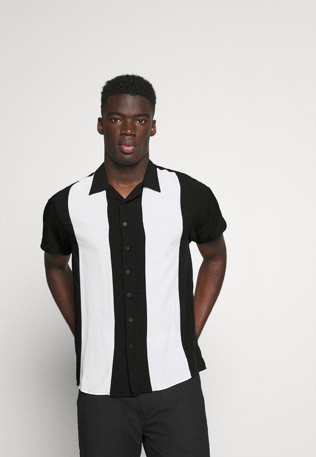 DONOSTIA - Skjorte - black