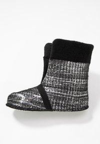 Friboo - Winter boots - black/green - 6