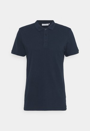 CFTANNER - Polo shirt - navy blazer