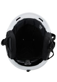 Flaxta - EXALTED - Helmet - white/light grey - 4