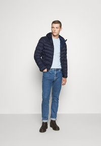 Napapijri - AERONS  - Light jacket - blu marine - 1