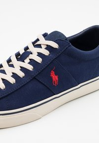 Polo Ralph Lauren - SAYER - Sneakers - newport navy - 3