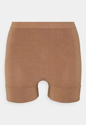 COMFORT - Stahovací prádlo - mocha