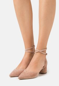 ZIGN Wide Fit - Avokkaat - beige - 0