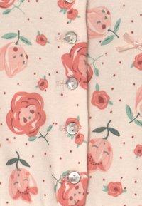 Jacky Baby - SPIELER MIDSUMMER - Jumpsuit - light pink/white - 2
