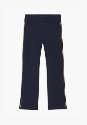 YOGA - Tracksuit bottoms - navy blazer