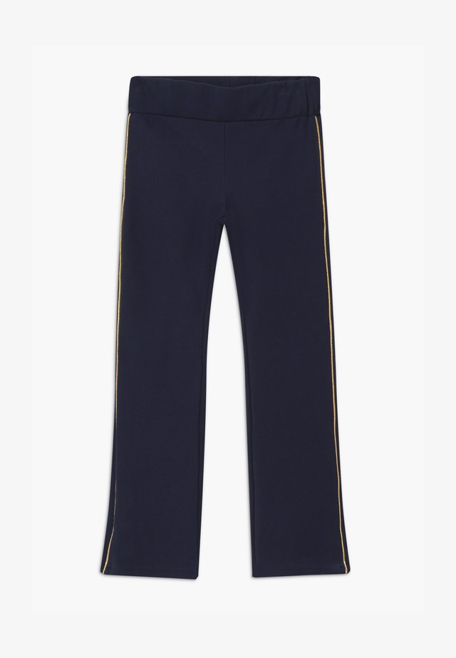 YOGA - Pantalon de survêtement - navy blazer