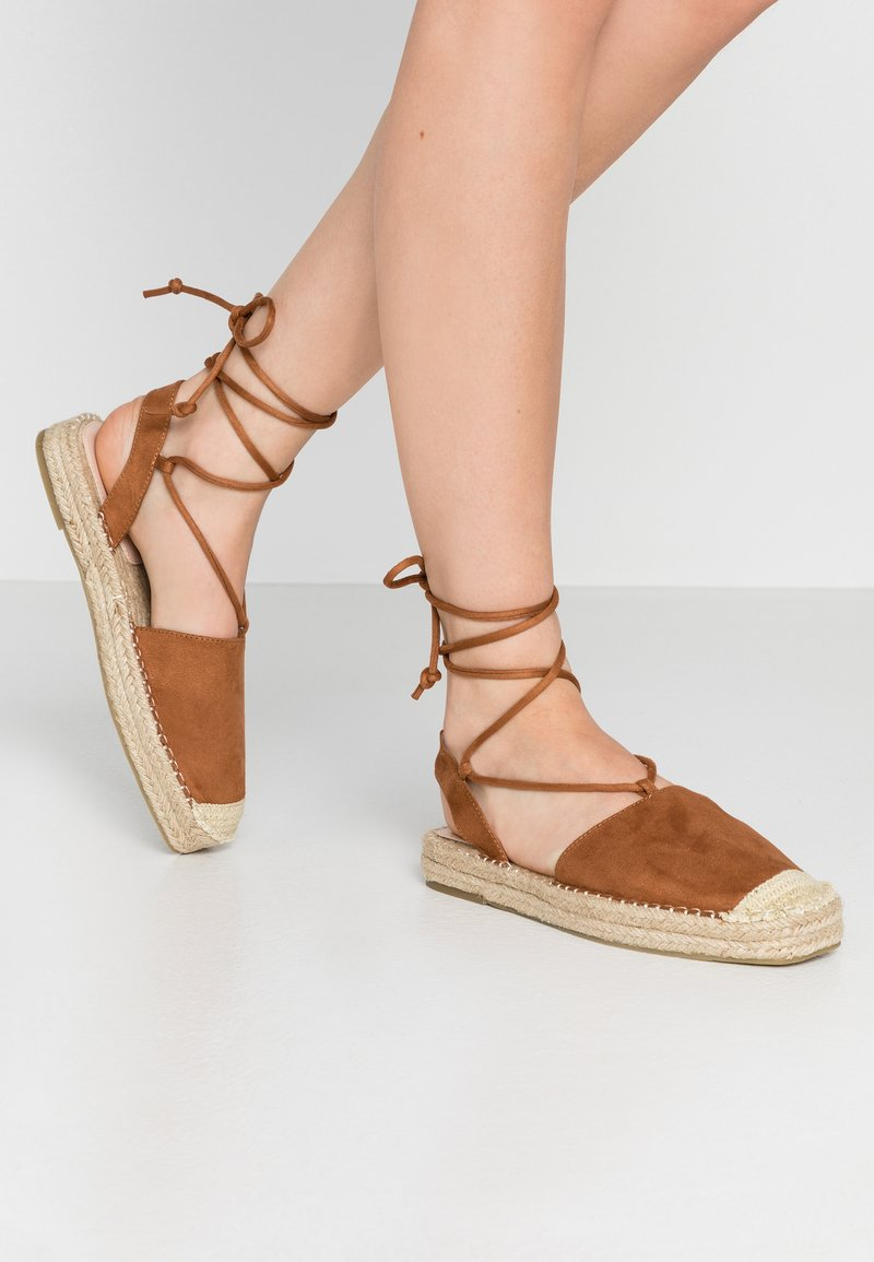 RAID - TARA - Loafers - tan