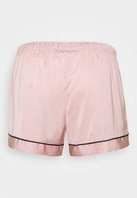 Anna Field - SET - Pyjama - pink - 5