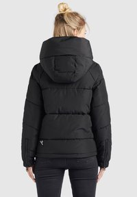 khujo - ESILA - Winter jacket - schwarz - 2