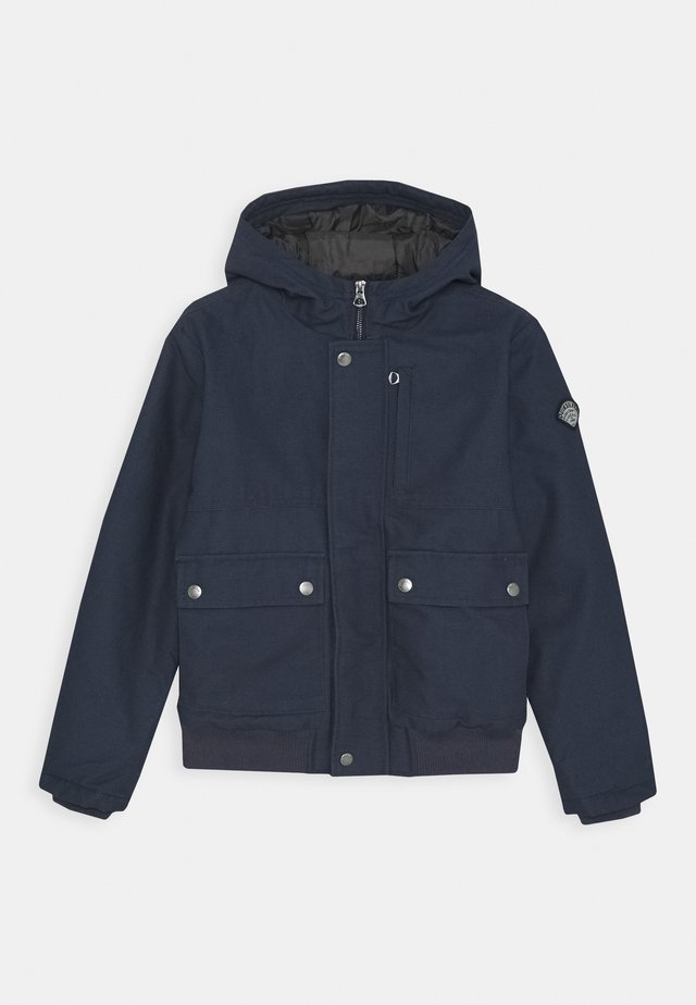 NEW BROOKS YOUTH - Winterjacke - parisian night