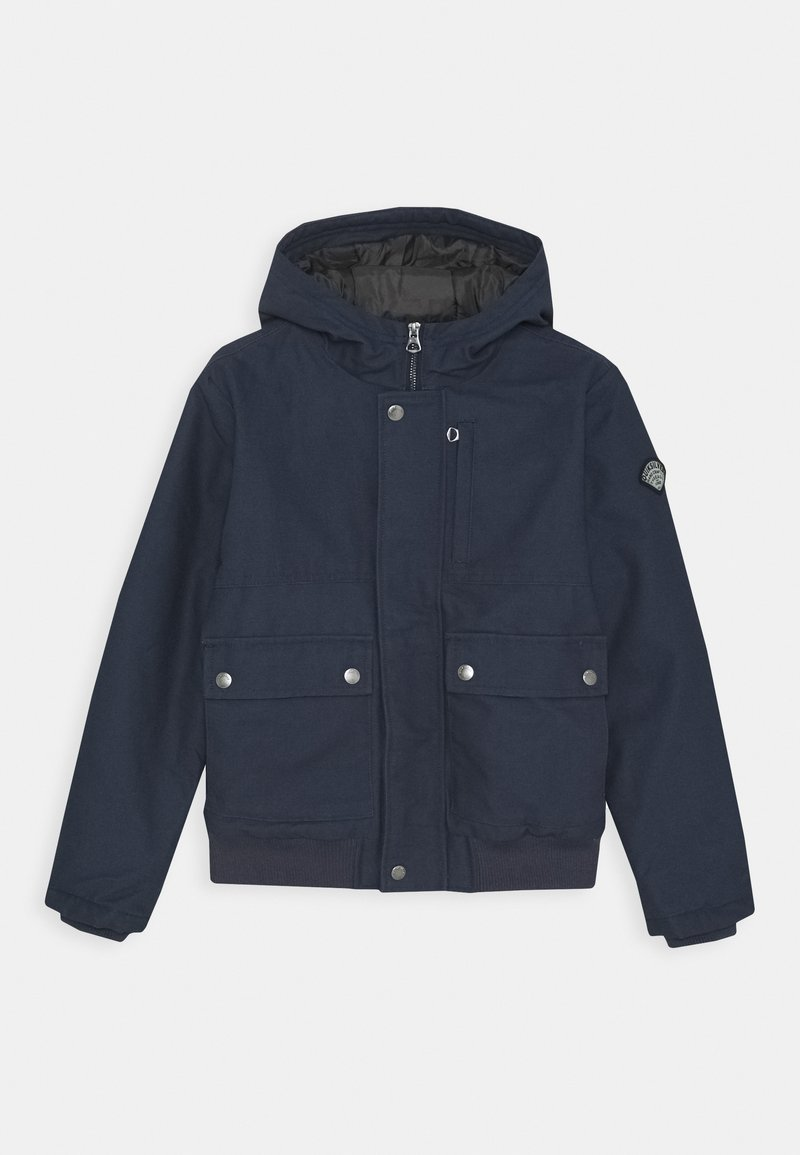 Quiksilver - NEW BROOKS YOUTH - Winter jacket - parisian night